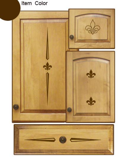 Jds Enterprises Kitchen Cabinet Decals