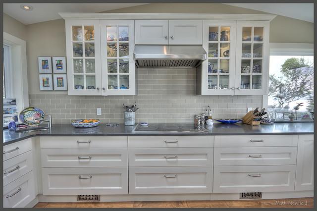 Quartz Jobs modern-kitchen-countertops