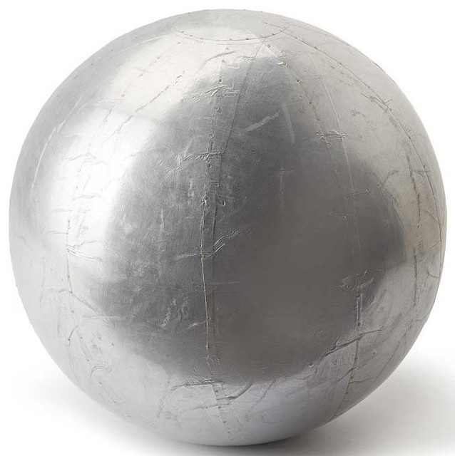 Favorite Metal Sphere Decor - Home Decorating Ideas RF43