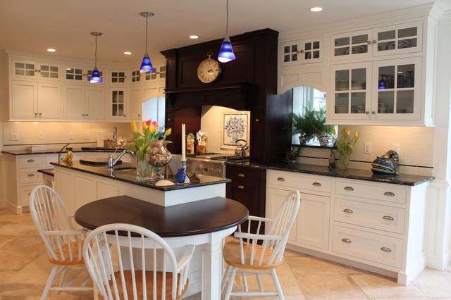 Springfield Custom Kitchen Modern Kitchen