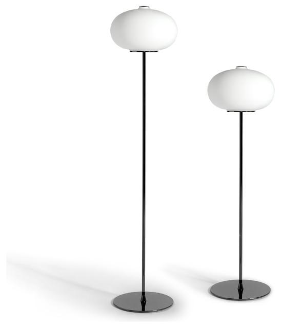 Zen Floor Lamp By Natuzzi Italia Contemporary Boston