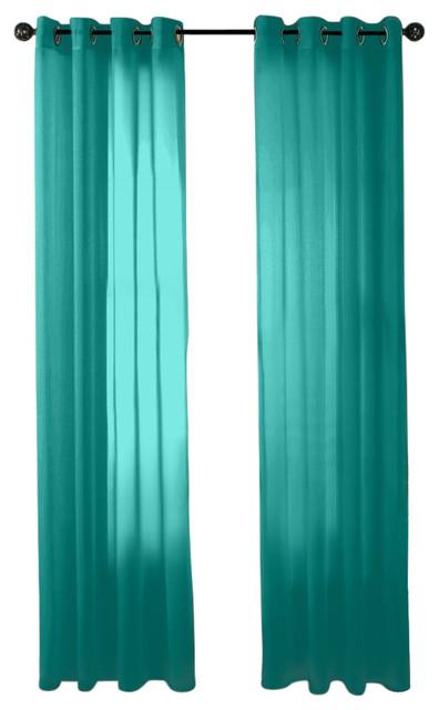 Aqua Green Sheer Curtains - Best Curtains 2017