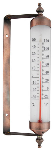 garden thermometer campagne thermom tre d coratif