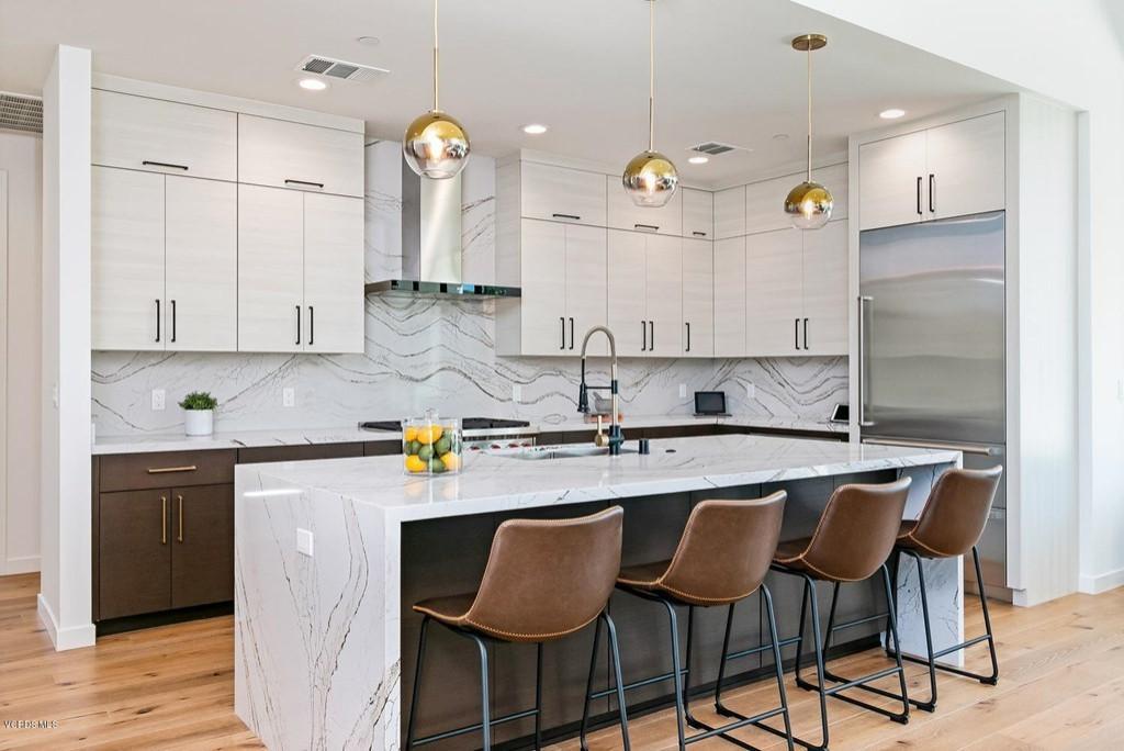 Ventura, CA Kitchen Remodel