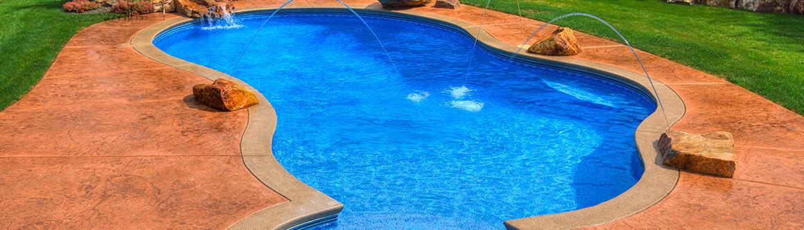 Pools west inc boise id us 83709 for Pool design boise