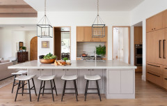 Top Styles and Cabinet Choices for Remodeled Kitchens
