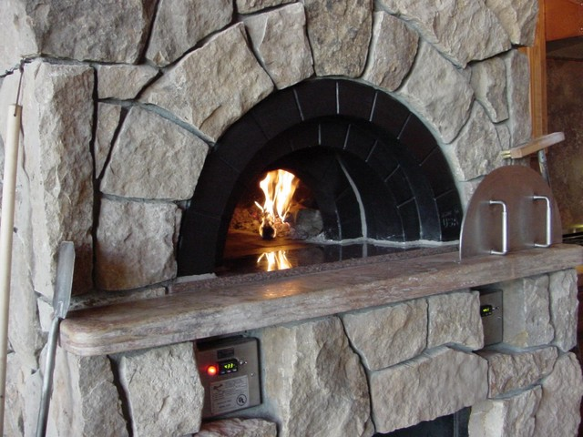 Indoor Pizza Oven By Renato