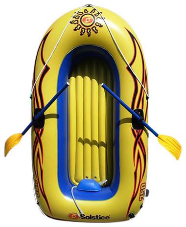Solstice SunSkiff Inflatable Boat Kit