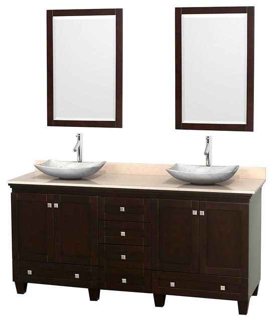 Caroline Avenue 60 Bathroom Vanity Base