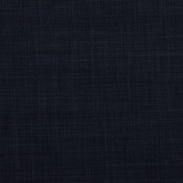 Atlantic Blue Solid Texture Upholstery Fabric