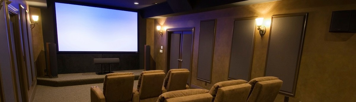 Center Stage A/V - Home Theater Design & Install - Frisco, Tx, Us