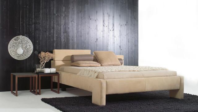 traumbetten von m ller design. Black Bedroom Furniture Sets. Home Design Ideas