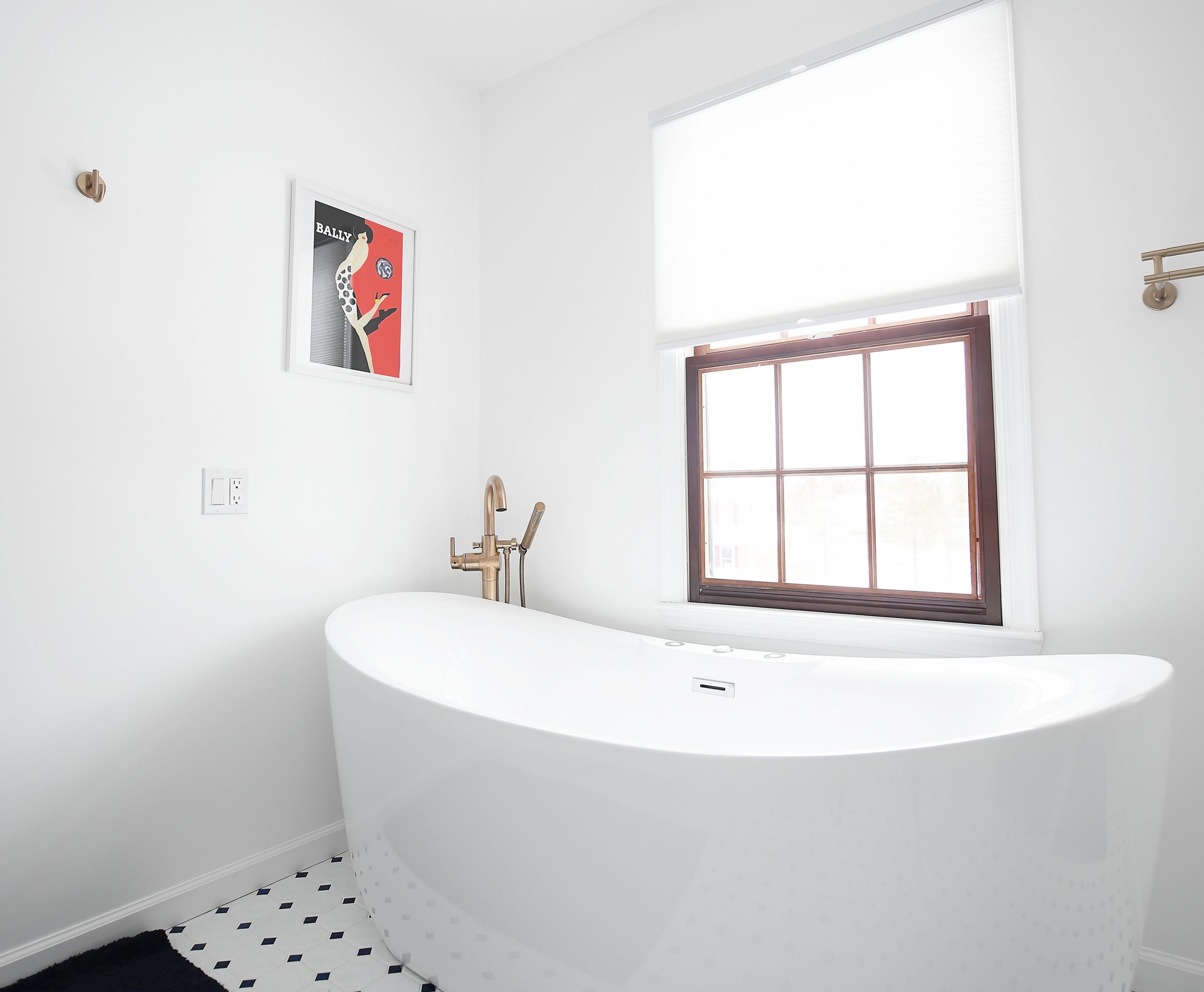 New Freedom Bath