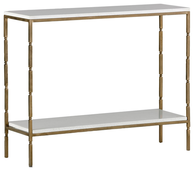 Gabby Bryson Console Transitional Console Tables By