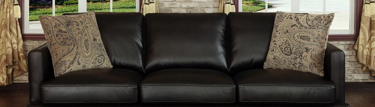 Ordinaire Lazzaro Leather Inc | Houzz