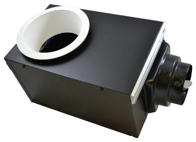 Aero Pure Fan In A Can Ap80 Rvl W Contemporary