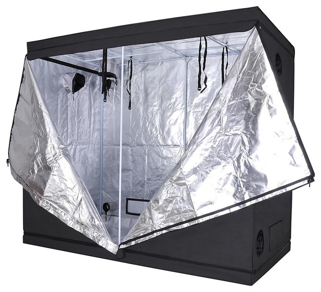 100 Reflective Mylar Hydroponic Grow Tent Non Toxic Room