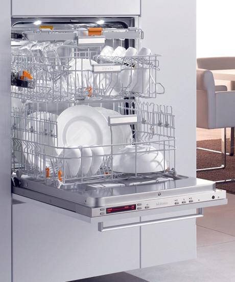 dishwashers Miele