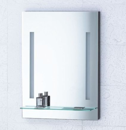 bathroom mirrors dallas mirror with integrated lighting livorno modern 11126