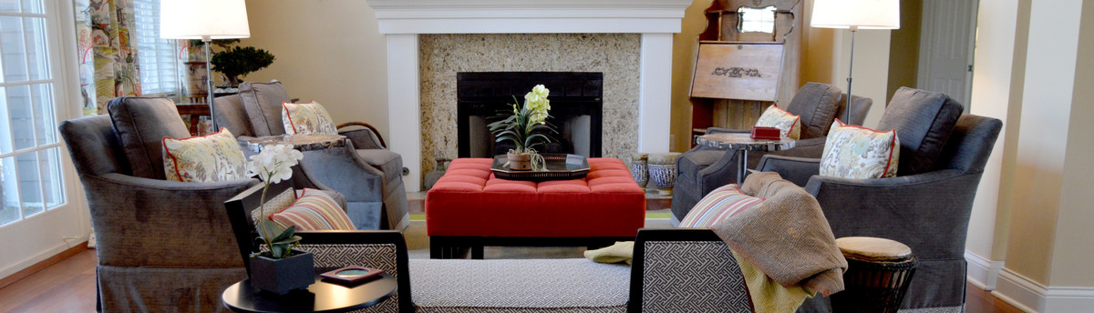 Luxe Home Interiors Carmel IN US 46032