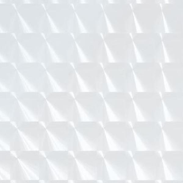 Squares Static Window Film.