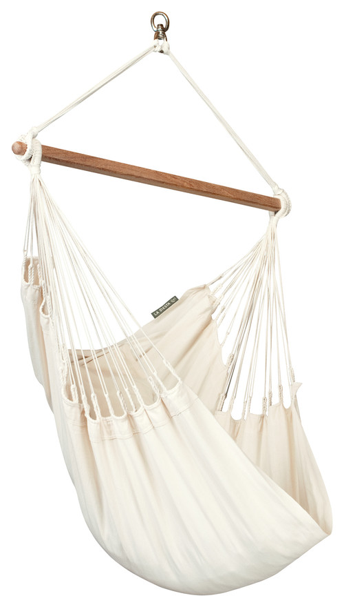 How Much Weight Will The Hammock Chair Hold?