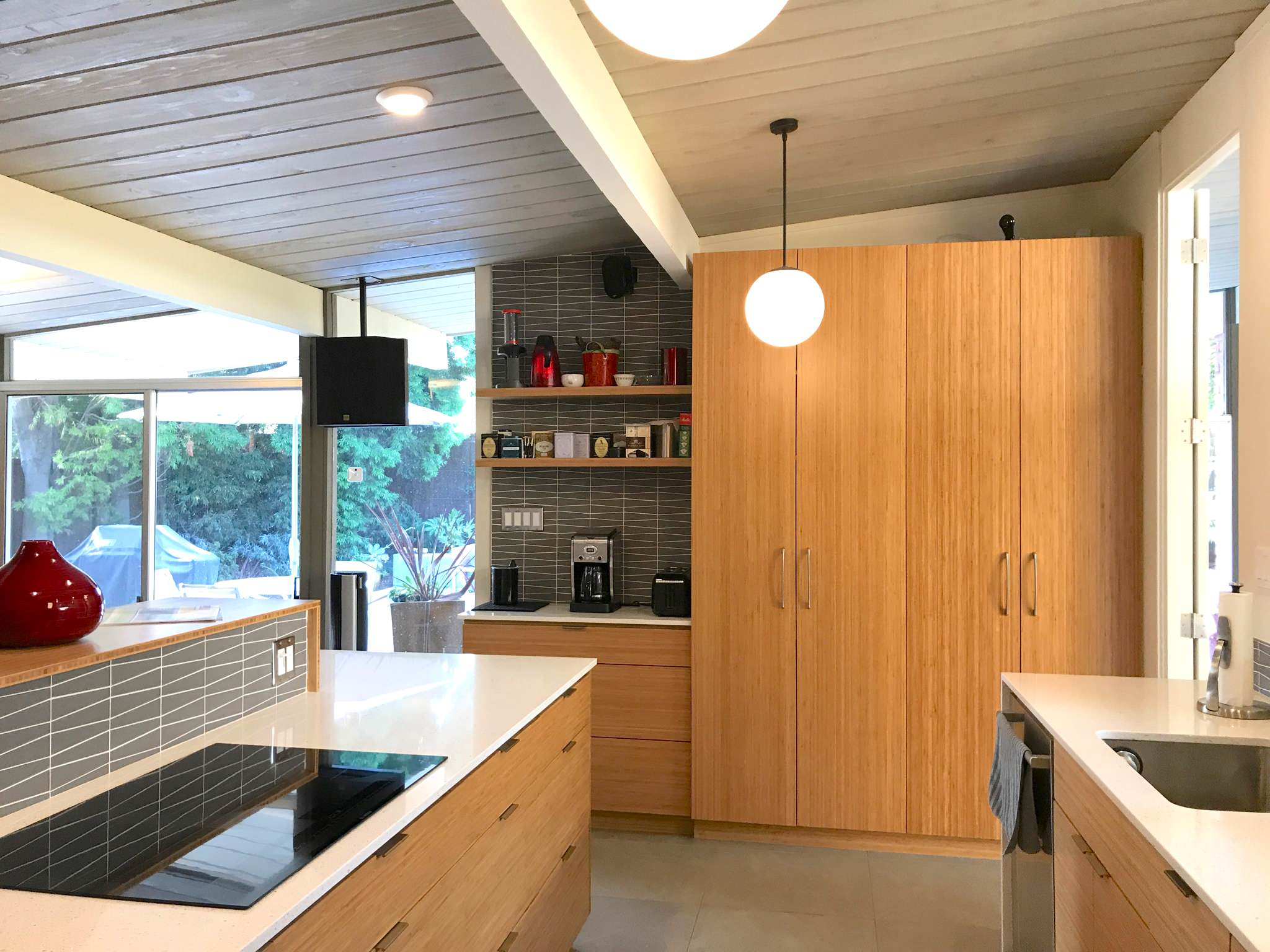 Eichler Project Interiors