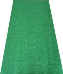 Get Quotations Indoor Outdoor Carpet Green Artificial Grass Turf Area Rug 8 X