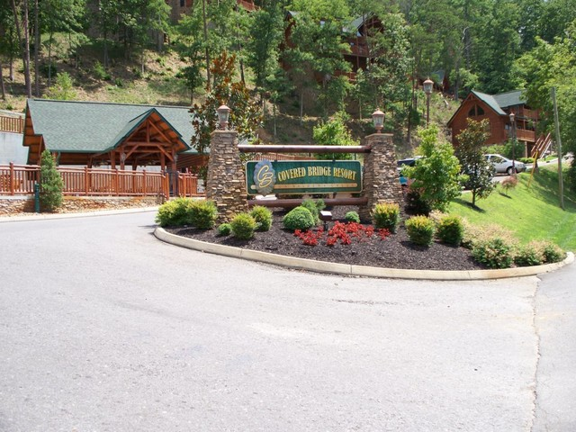 Covered Bridge Resort