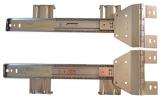 """KV 8050 Flipper Door Slides 12"""" Ano - Contemporary - Cabinet And Drawer Hardware - by Woodworker ..."""