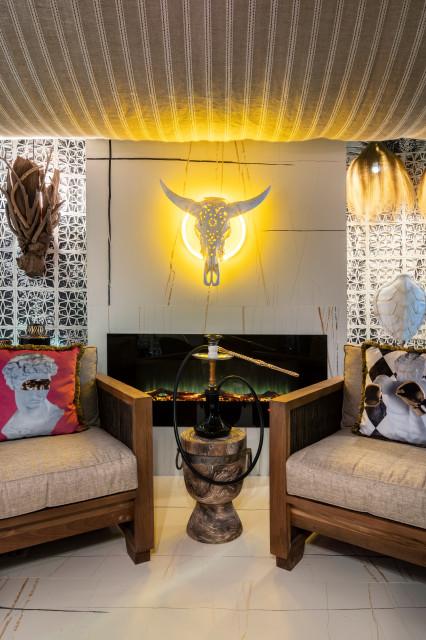Casa Decor 2021: 16 tendencias de decoración para el hogar 13