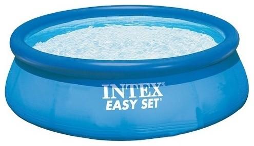 Intex 28121EH Easy Set Pool, 10\' x 30\