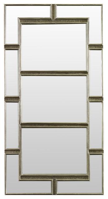 Treviso Rectangle Mirror.