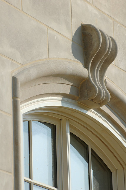 Bedford Classic Indiana Limestone