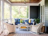 How to Get Started Adding a Porch (21 photos)