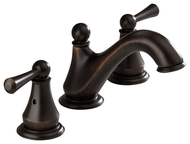 Two Faucet Bathroom Sink : All Products / Bath / Bathroom Faucets / Bathroom Sink Faucets
