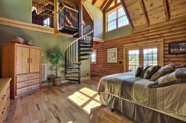 Story Cabin Interior Design 2 Home Plan And House Design Ideas
