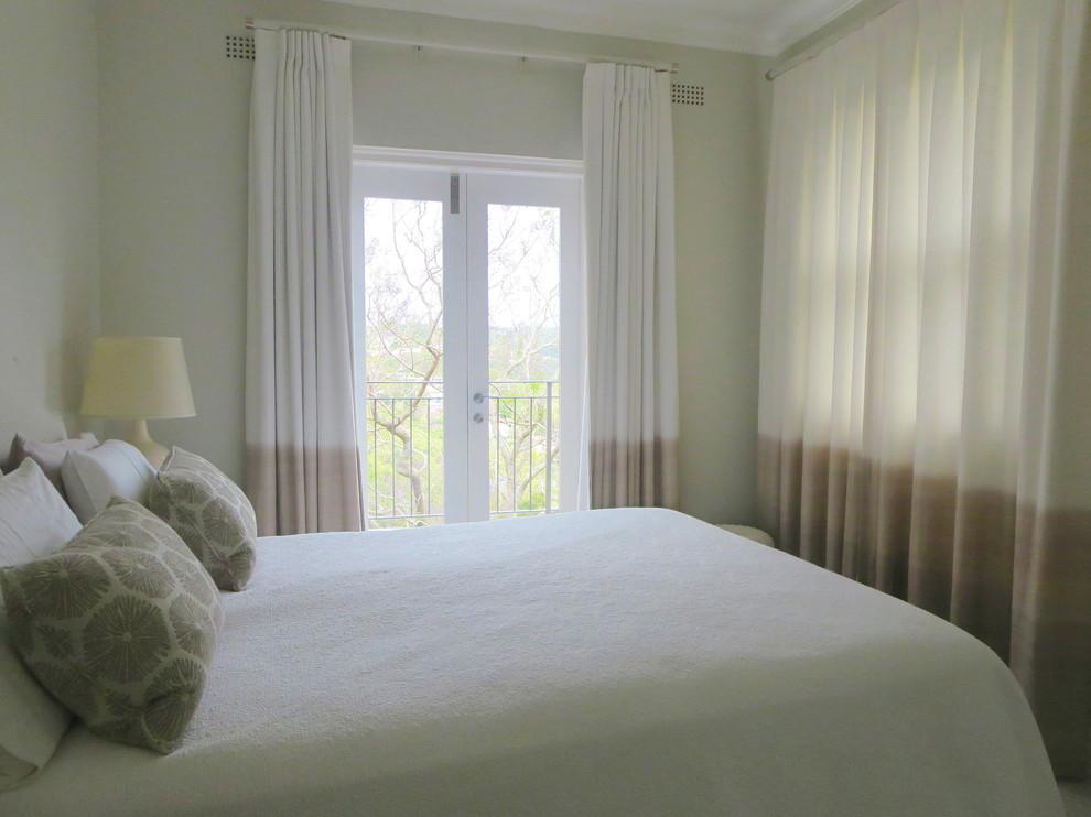 Master bedroom - Residence North Shore, Sydney