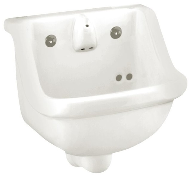 American Standard, Bathroom Sink, 14\