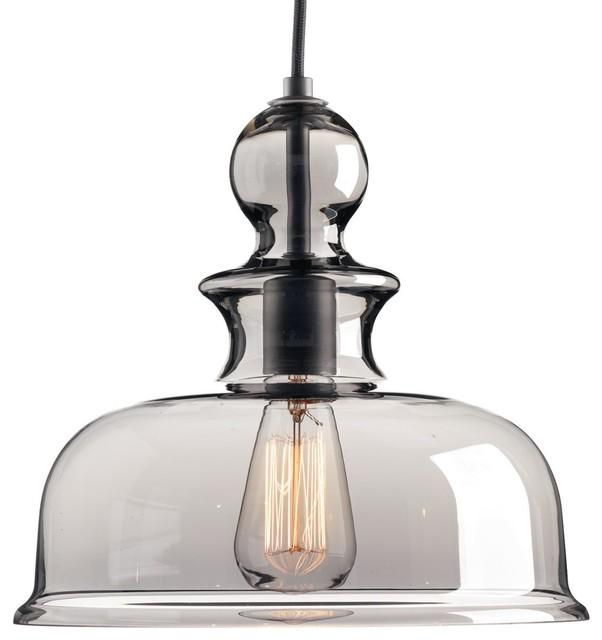 progress lighting staunton 1light pendant graphite lighting