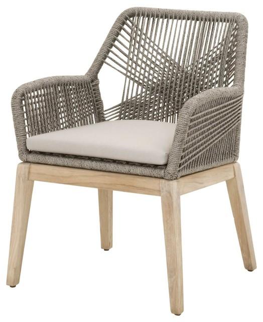 Irvine Dining Armchairs, Set Of 2.