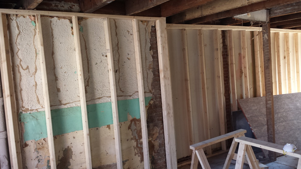 Entire Home renovation