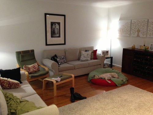 Suggestions For Feature Wall Colour In My Living Room Part 97