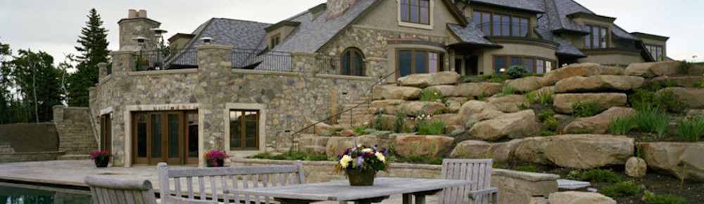 Countryside Masonry Inc.   Design Build Firms In Bragg Creek, AB, CA TOL  OKO | Houzz