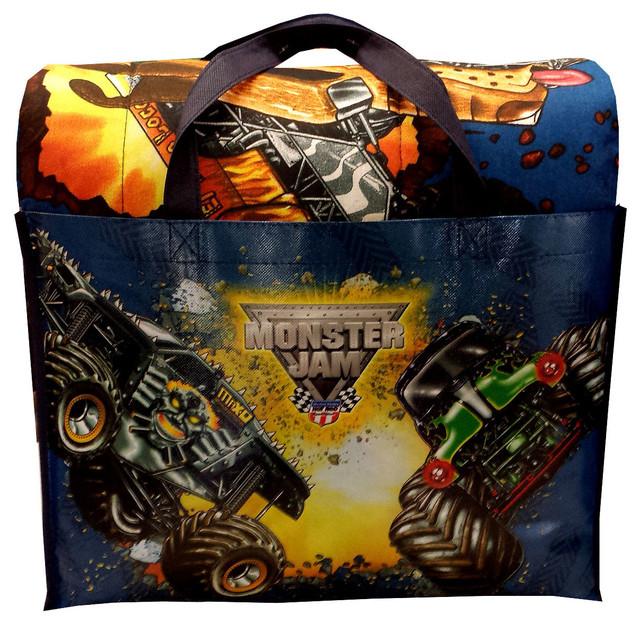 ... 25 Best Ideas About Monster Truck Bedroom On Jam ...