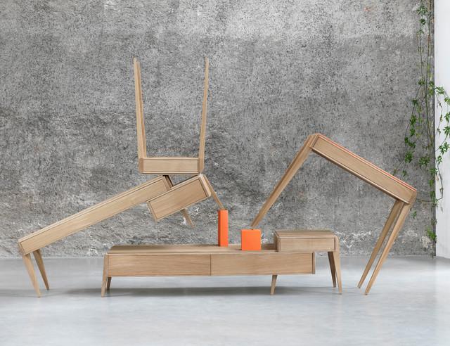 ethic design modern other by utile et futile. Black Bedroom Furniture Sets. Home Design Ideas