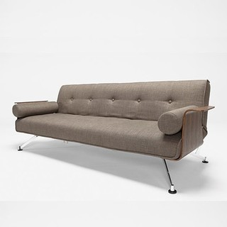 The Clubber Deluxe Sleeper Modern Futons Other By