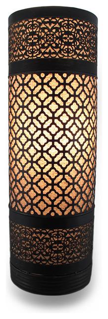 Marrakech Tea Light Holder By The Forest Co Notonthehighstreet Com