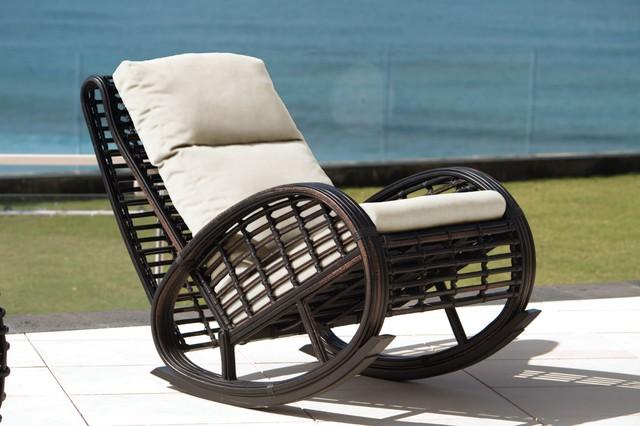 Taurus Outdoor Rocking Chair from Skyline Design
