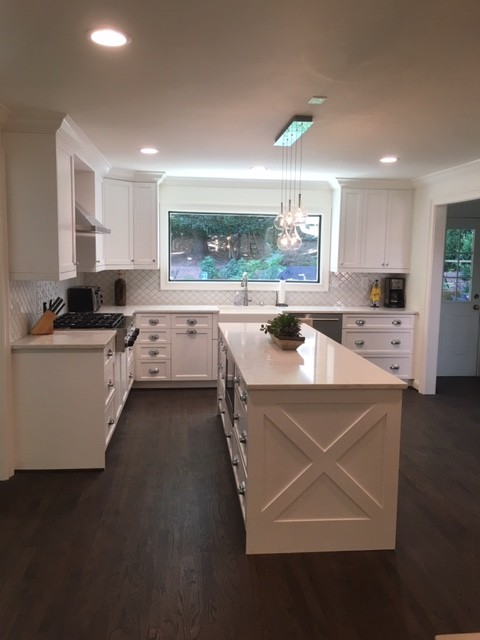 Sandy Springs Kitchen